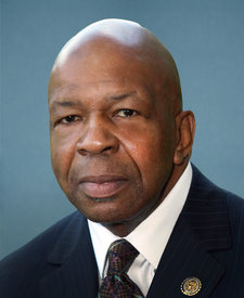 Rep. Elijah E. Cummings (MD-7)