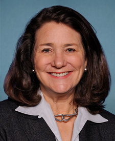 Rep. Diana L. DeGette (CO-1)