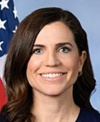 Rep. Nancy Mace (SC-1)