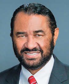 Rep. Al Green (TX-9)
