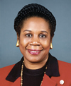 Rep. Sheila Jackson Lee (TX-18)