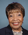 Rep. Eddie Bernice Johnson (TX-30)