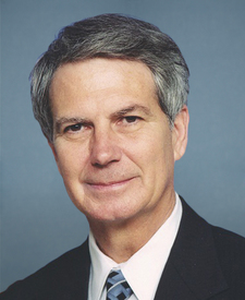 Rep. Walter B. Jones (NC-3)