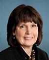 Rep. Betty McCollum (MN-4)