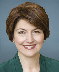 Rep. Cathy McMorris Rodgers (WA-5)