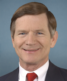 Rep. Lamar Smith (TX-21)