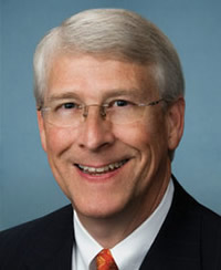 Sen. Roger Wicker (R MS)