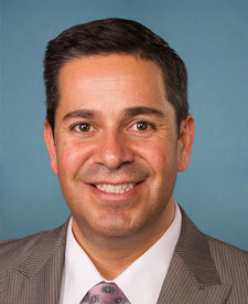 Rep. Ben Ray Lujan (NM-3)