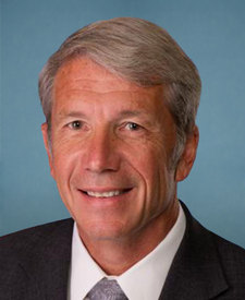 Rep. Kurt Schrader (OR-5)