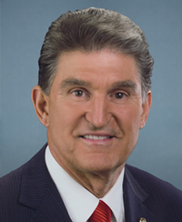 Sen. Joe Manchin III (D WV)