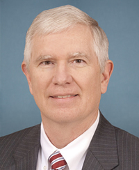 Rep. Mo Brooks (AL-5)