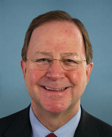 Rep. Bill Flores (TX-17)