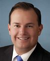 Sen. Mike Lee (R UT)
