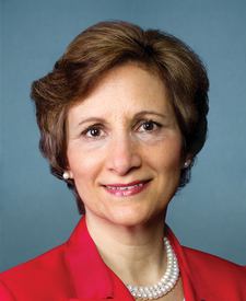 Rep. Suzanne Bonamici (OR-1)
