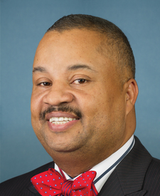 Rep. Donald Payne, Jr. (NJ-10)