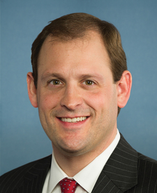 Rep. Garland Andy Barr (KY-6)