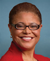Rep. Karen Bass (CA-37)