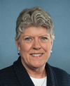 Rep. Julia Brownley (CA-26)