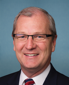 Rep. Kevin Cramer (ND)