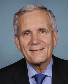 Rep. Lloyd Doggett (TX-35)