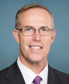 Rep. Jared Huffman (CA-2)