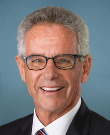Rep. Alan Lowenthal (CA-47)
