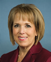Rep. Michelle Lujan Grisham (NM-1)