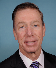 Rep. Stephen Lynch (MA-8)