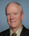 Rep. Jerry McNerney (CA-9)