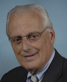 Rep. Bill Pascrell (NJ-9)