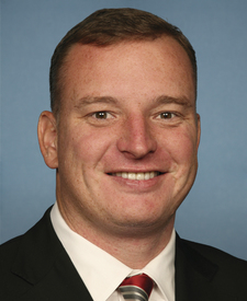 Rep. Thomas Rooney (FL-17)