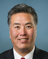 Rep. Mark Takano (CA-41)