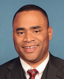Rep. Marc Veasey (TX-33)