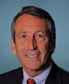 Rep. Mark Sanford (SC-1)