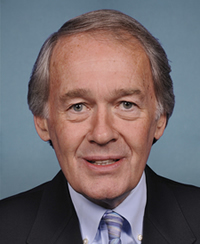 Sen. Edward Markey (D MA)