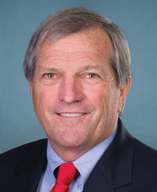 Rep. Mark DeSaulnier (CA-11)